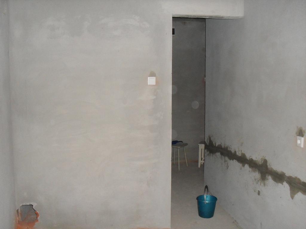 радиоточка проведена через весь коридор