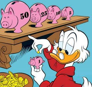 способы и советы как сэкономить деньги